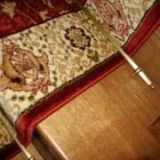 Pręty dywanowe,drążki schodowe,pręty schodowe