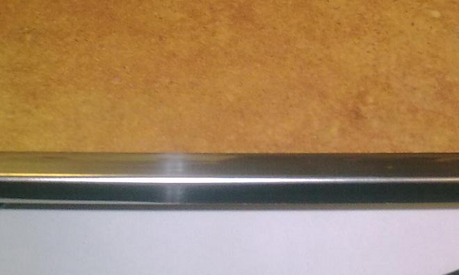 Listwy stal nierdzewna 10x10mm kaztor - Piastrelle 10 x 10 ...