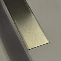 Listwa Progowa Inox 28mm