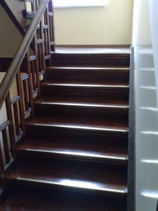 Listwa na schody